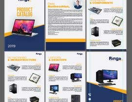 #2 for Product Catalog/Infographic by faizangill2977