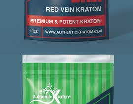 #51 for Product Labels for AK by imtiazmaruf34