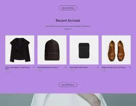 nº 2 pour Design A Mock Up Wordpress Homepage/Webdesigner CSS Expert par Wordpresxpert