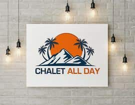 mdkawshairullah tarafından Chalet All Day LLC Logo için no 23