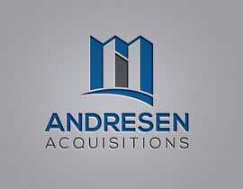 Nro 82 kilpailuun Andresen Acquisitions käyttäjältä mdalaminbsc2