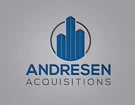 Nro 83 kilpailuun Andresen Acquisitions käyttäjältä mdalaminbsc2