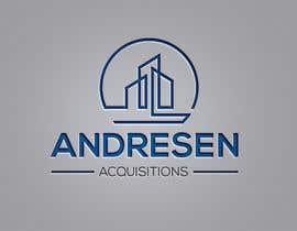 Nro 88 kilpailuun Andresen Acquisitions käyttäjältä mdalaminbsc2
