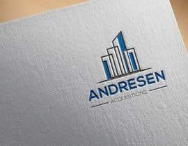 Nro 89 kilpailuun Andresen Acquisitions käyttäjältä mdalaminbsc2