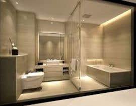 #40 for Luxury bathroom design - 1 by designerjayanta
