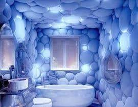 Nro 9 kilpailuun Luxury bathroom design - 1 käyttäjältä ebrahim0177922