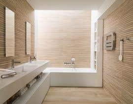 #16 for Luxury bathroom design - 2 af jairopicco