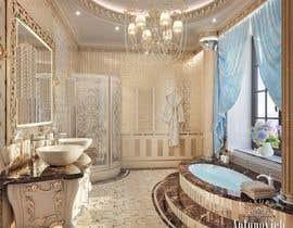 #18 for Luxury bathroom design - 2 af ebrahim0177922
