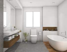 #23 for Luxury bathroom design - 2 af mhamzak352