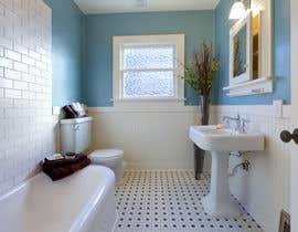 #38 dla Luxury bathroom design -  3 przez ebrahim0177922