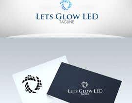 #17 for Help make this logo glow - remove the background by DesignTraveler