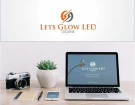 #20 cho Help make this logo glow - remove the background bởi DesignTraveler