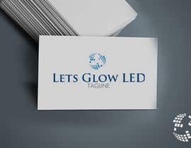 #21 for Help make this logo glow - remove the background by DesignTraveler