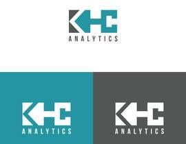 #329 for Logo for Business Analytics Company by HMSHAKI