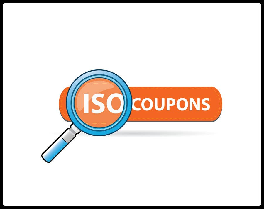 Bài tham dự cuộc thi #                                        20                                      cho                                         Logo Design for isocoupons.com