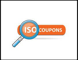 #20 for Logo Design for isocoupons.com af fatamorgana