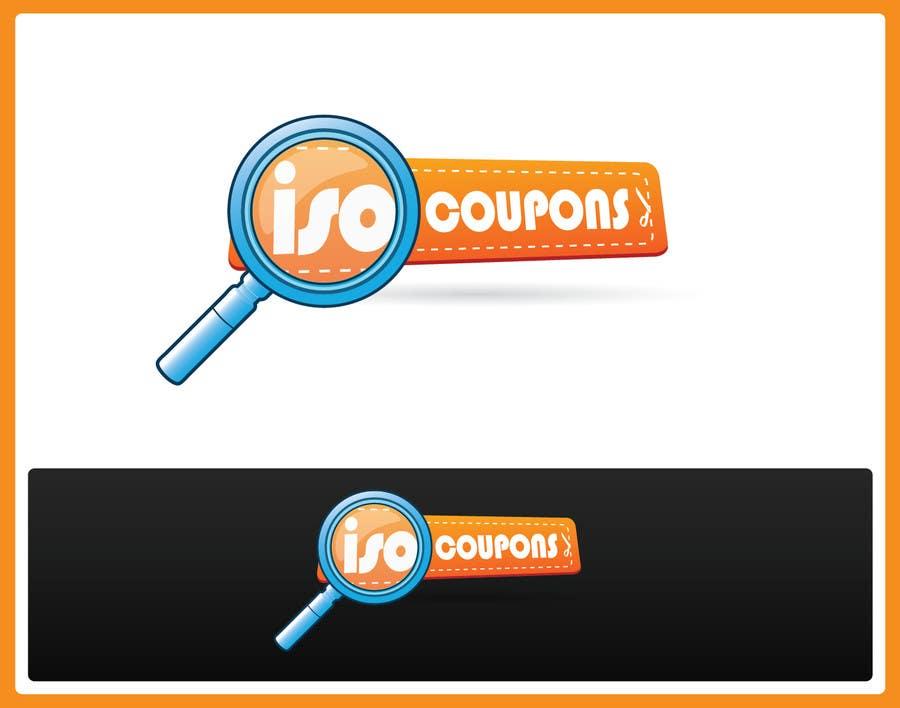 Bài tham dự cuộc thi #                                        68                                      cho                                         Logo Design for isocoupons.com
