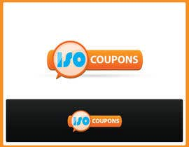 #105 for Logo Design for isocoupons.com by fatamorgana
