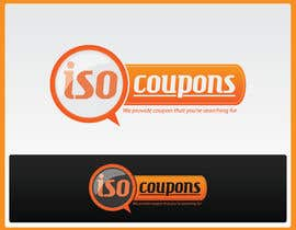#121 for Logo Design for isocoupons.com by fatamorgana