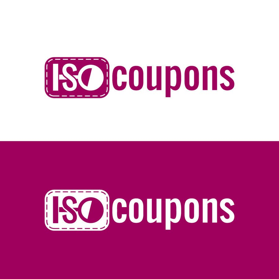 Bài tham dự cuộc thi #                                        102                                      cho                                         Logo Design for isocoupons.com