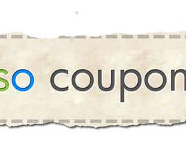 #38 cho Logo Design for isocoupons.com bởi matt3214