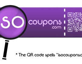 #120 for Logo Design for isocoupons.com by matt3214