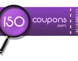#123 for Logo Design for isocoupons.com af matt3214