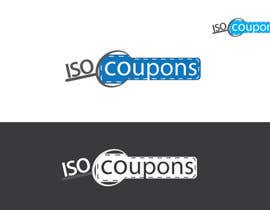 #113 for Logo Design for isocoupons.com by umamaheswararao3