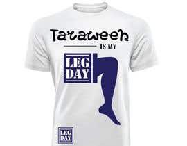 #37 untuk Muslim shirt design needed oleh techfanta