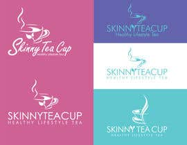 #78 for Matching Design logo and label for private Tea af exbitgraphics