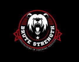 #131 for Logo Design - Brute Strength by alamsagor