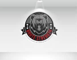 #140 for Logo Design - Brute Strength by alamsagor