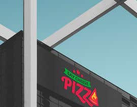 #283 for Build a logo for PIZZA SHOP/RESTAURANT by Synthia1987