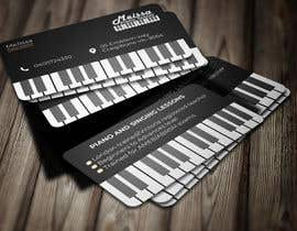 #91 for business card design by mamunroshid449