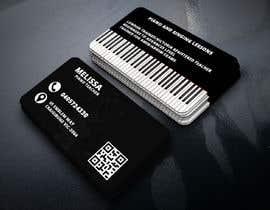 #89 cho business card design bởi nieemhossen