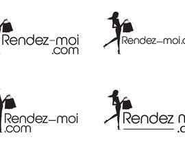 #186 untuk Ontwerp een logo voor: rendez-moi.com oleh media3630