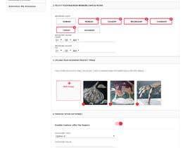 #17 for Develop Response Pages For Website af vvalkanov