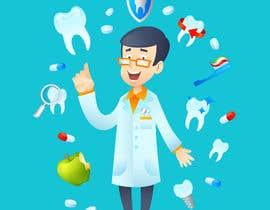 gd398410 tarafından Dental Clinic ArtWork için no 27