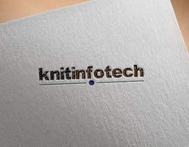 #34 for Logo Design for knitinfotech by graphicsgurubd