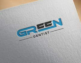 #95 for GREEN DENTIST LOGO by faysalamin010101
