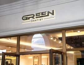 #98 for GREEN DENTIST LOGO by faysalamin010101