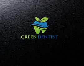 Nro 131 kilpailuun GREEN DENTIST LOGO käyttäjältä jai700882