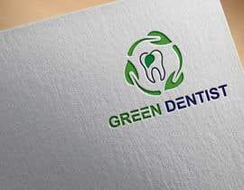 #45 for GREEN DENTIST LOGO by rishan832