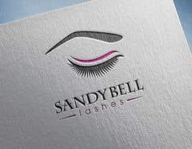 nº 72 pour Create a logo name for eye lashes. par vmttnt