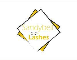 #95 for Create a logo name for eye lashes. af biditasaha