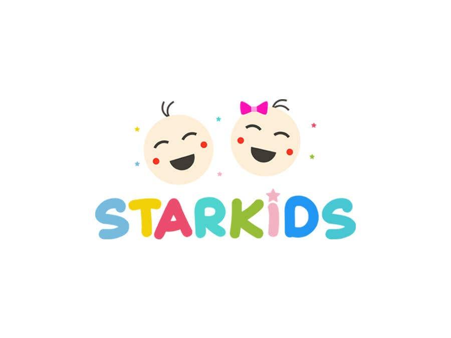 Konkurrenceindlæg #34 for Kids Clothing Store Logo