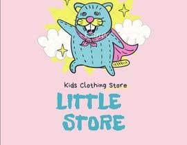 #24 for Kids Clothing Store Logo by syafiqahsuhaimi