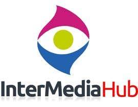 "#83 for Logo Design for ""inter:media hub"" by agent19"