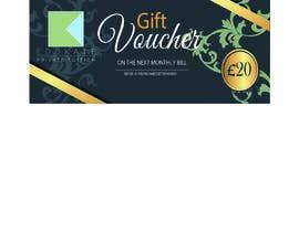 #260 for Voucher/flyer by rakibulislamnayo