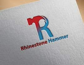#26 for Rhinestone Hammer af MahadiHasanAjmir